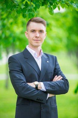 Юрий Лобачев