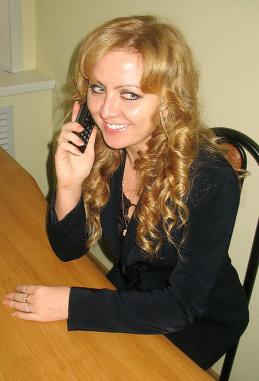 Лана Панкова