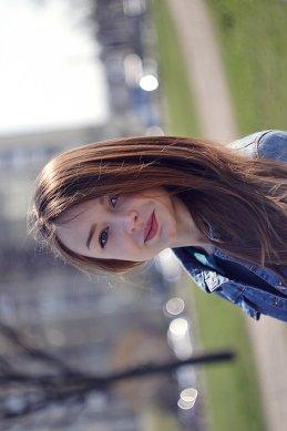 Валерия Донченко