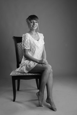 Ekaterina Morozova