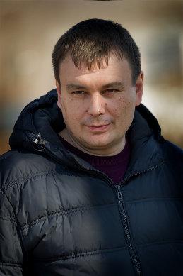 Максим Катин