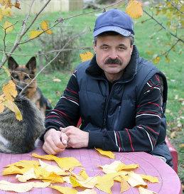 Евгений Илькевич