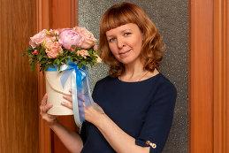 Наталья Лискова