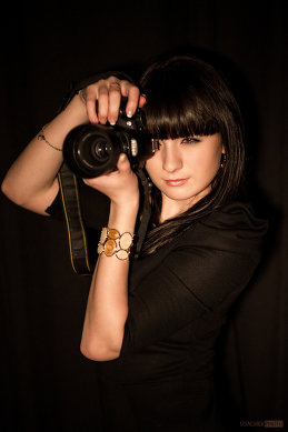 Мария Худякова