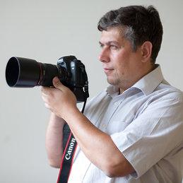 Сергей Гаджилов