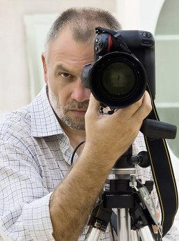 Sergey Petrov