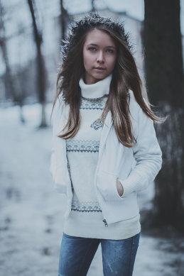 Евгения Семенова