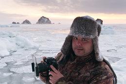 Антон Афанасьев