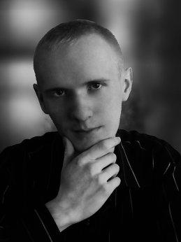 Игорь Стрючков