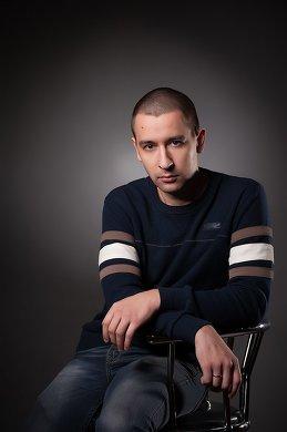 Дмитрий Кирющенков