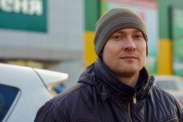 Владимир Сребранец