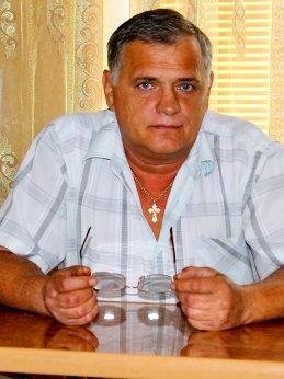 Сергей Грибуцкий