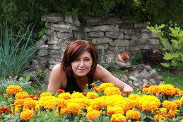Кристина Нахаева