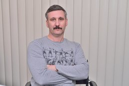 Андрей Гомонов