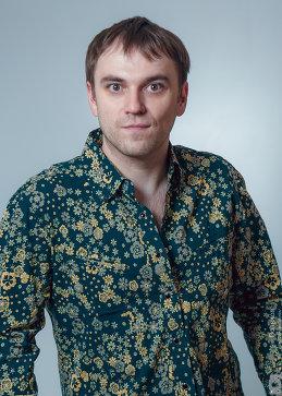 Вячеслав Поляков