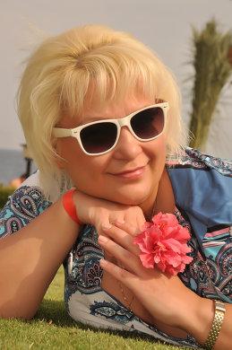 Людмила Семченок