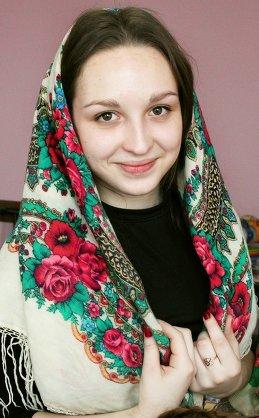 Ольга Гринь