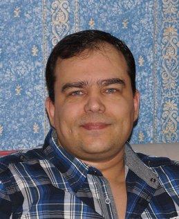 Олег Садардинов