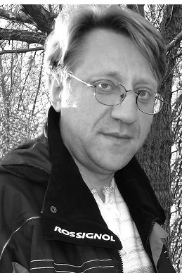 Владимир Оськин