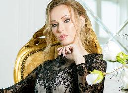 Ольга Милованова