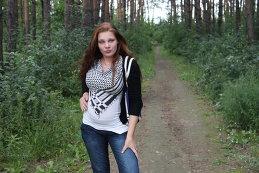 Екатерина Чертова