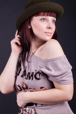 Олеся Кива