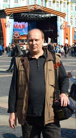 Владимир K