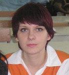 Дарья Прошутинская