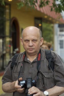 Константин Toлченов