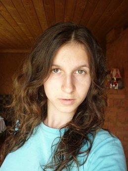 Анна Кравченко