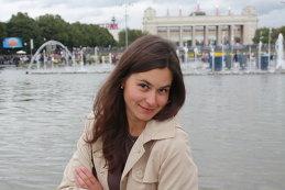 Ludmila Trafimova