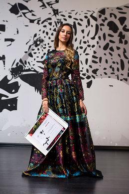 Наталья Литуненко