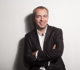 Сергей Померанцев