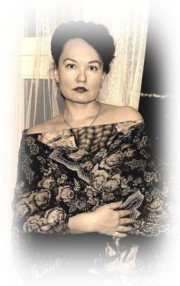 Ольга Покацкая