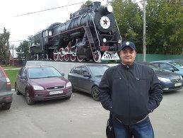 Влад Малкин