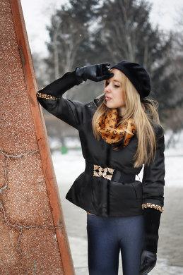 Daria Storozhkova