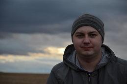 Александр Люликов