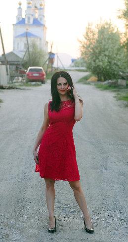 Алена Шуплецова