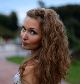 Katerina Sergeevna