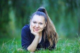 Кристина Сущенко