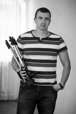 Александр Булавко