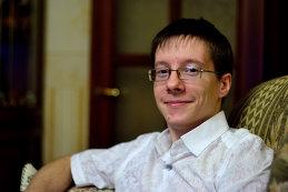 Владимир Рожнов