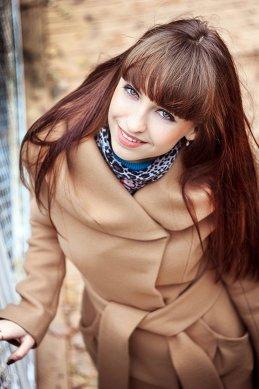 Екатерина Тимашева