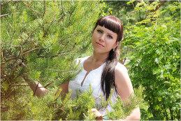 Svetlana Gordeeva