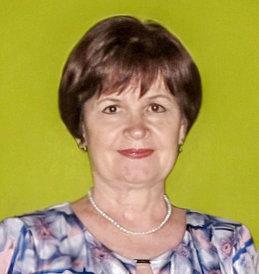Алла Шевченко
