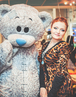 Юлия Лукьянова