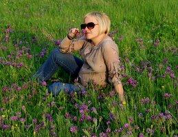 Анна Жданова