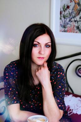 Марина Екимкова