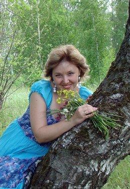 Мария Конькова