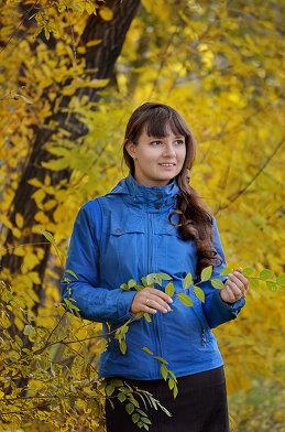Татьяна Минченкова